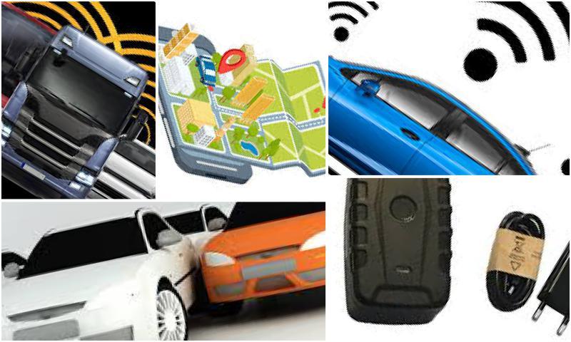 Araç Takip Sistemi ve Filo Yönetimi