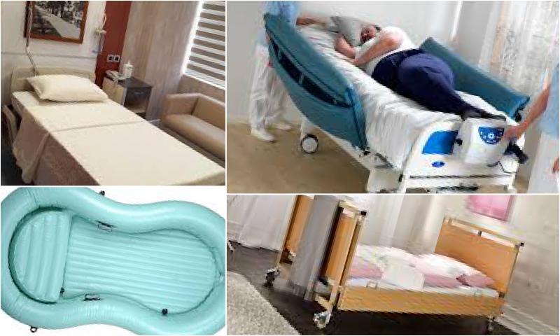 Hasta Yataklarının Hastalara Sağladığı Kolaylıklar