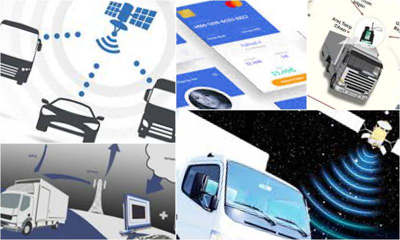 Araç Takip Programı Verileri Nasıl Elde Eder
