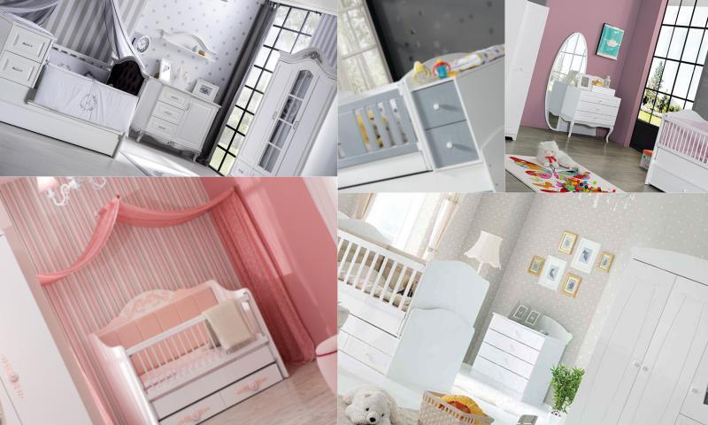 Bebek Odası Zemini Nasıl Olmalı?