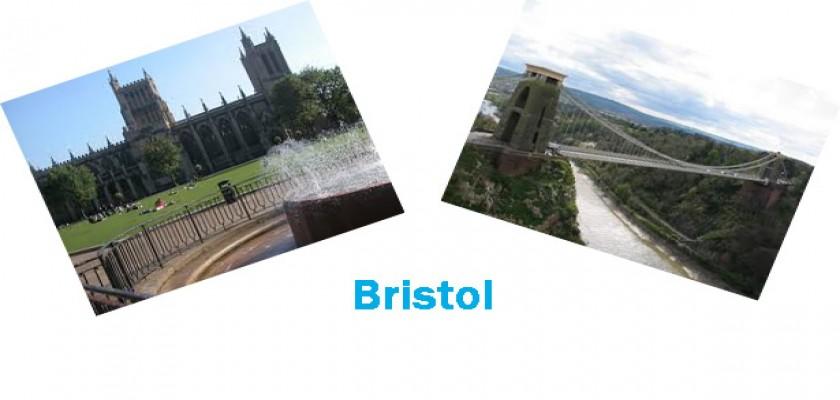 Bristolde Yapılacaklar Görülecekler
