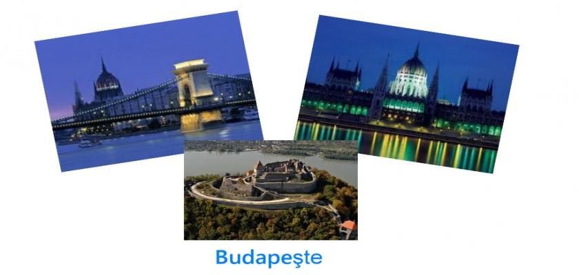 Keşfetmeyi Seven Turistlerin Uğrak Yeri, Budapeşte