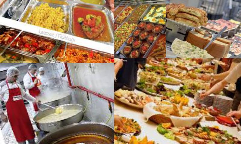 Catering Firmaları Kimlere Hazır Yemek Hizmeti Veriyor?