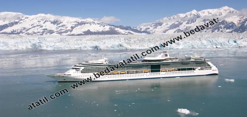 Cruise ile Seyahat Etmenin Avantajları