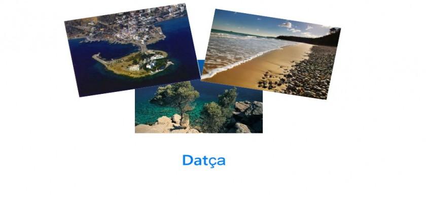 Datça'da Tarih ve Kültür Turizmi