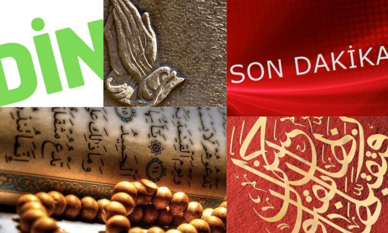 Dünyadaki Müslümanları İlgilendiren Haberler