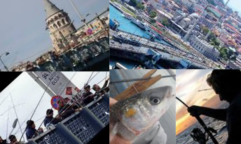 Balık Tutkunlarının Vazgeçilmezi Galata Köprüsü Rehberi