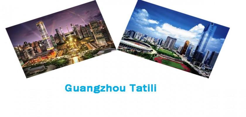 Guangzhouda Tatil