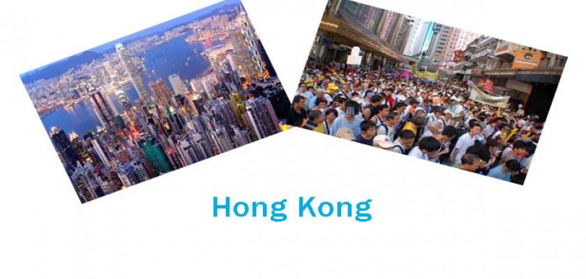 Hong Kong Tatili