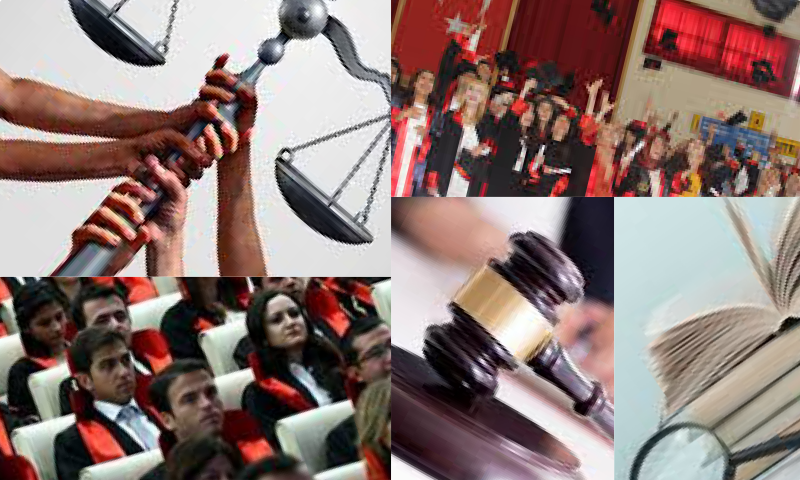 İstanbul Avukatlık Bürosu
