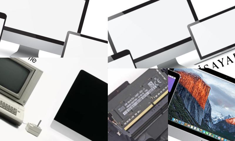 Macbook SSD Değiştirilmesinin Avantajları