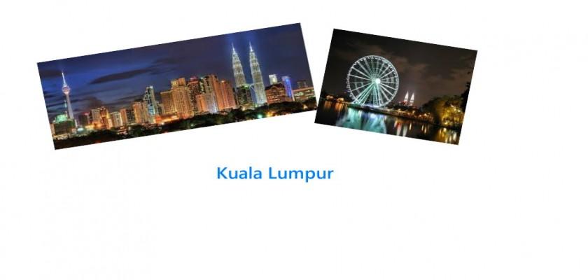 Kuala Lumpur'da Nereleri Gezmeli?