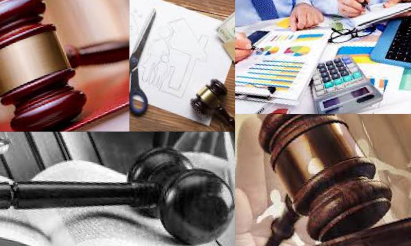 Ticaret Hukuku Davaları