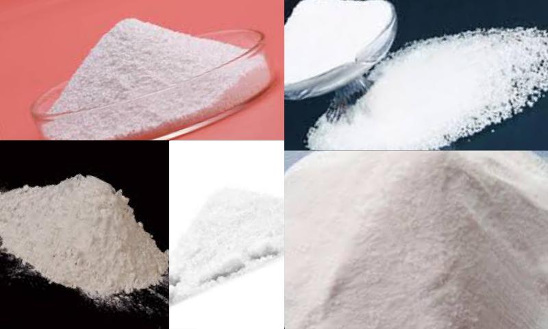 Pudra Sodyum Sülfatın Fiziksel ve Kimyasal Özellikleri