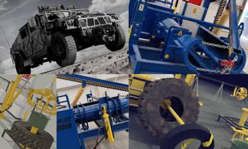 Barrel Cleaning System (Namlu Temizleme Sistemi)