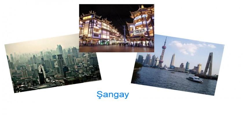 Doğunun Paris'i, Bir Tatil Gözdesi Şangay