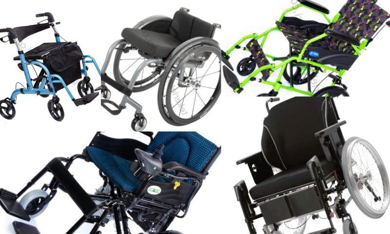 Engelliler İçin Sandalye Modelleri