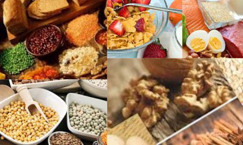 Gün İçerisinde Tok Tutan Açlık Bastıran Yiyecekler