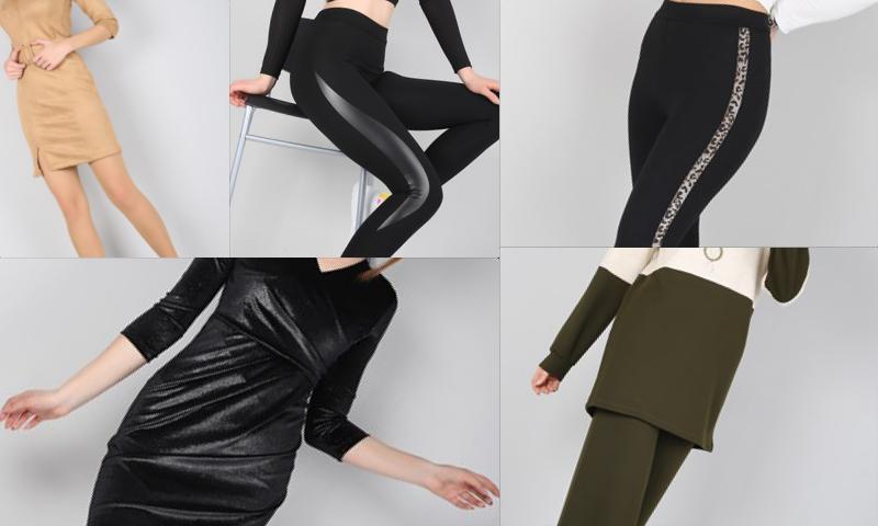 Askılı Günlük Elbise Modelleri