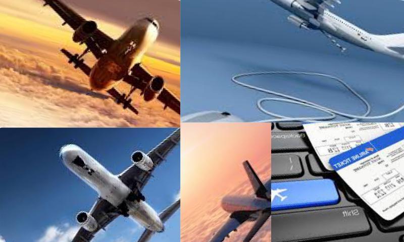 İndirimli Uçak Bileti