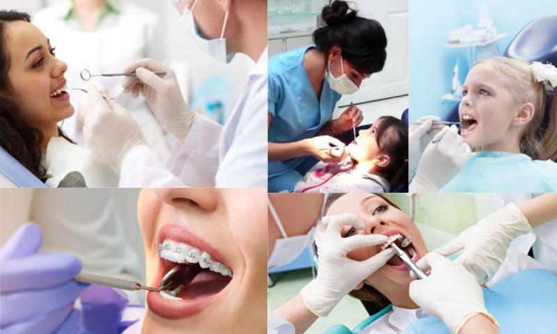 Uzman Diş Hekimlerinin Adresi