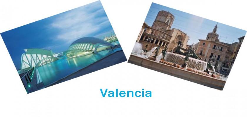 Valencia Hakkında Bilmedikleriniz