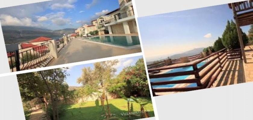 Bodrum Kiralık Villa Kiralama ve Rezervasyon iptali İşlemleri Nasıl Yapılır
